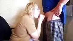 Sandra Norman Sucking Dick Ex-Girlfriend