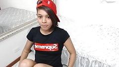 Sara Jonesxos Colombia Medellin 18 years old Teen