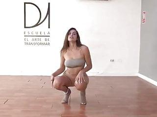 Millet Figueroa Dance