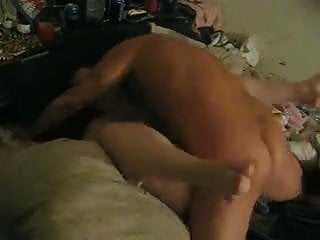 Horny white wife gets fucked - Thick young wife gets fucked by white bull 2