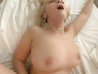 Sexy Busty Teen Blonde Gets Fucked By Her Russian Boyfriend