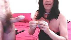 Johanne Sissy Sucking And Fucking2