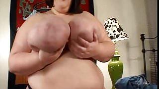 I LOVE Huge Hanging Tits 324 Classic HD