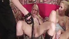 scandinavian cockharing fuck orgy's Thumb