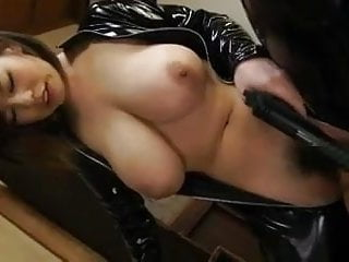 Kinky & Busty Young Japanese Sex