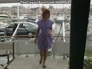 Free xxx video streaming - Sharon mitchell, jay pierce, marco in classic xxx video