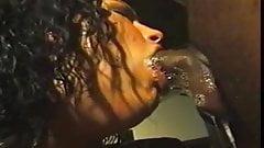 Michele Raven Deepthroats Sean Michaels