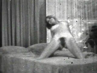 Nude in Dracula's Castle part1of2