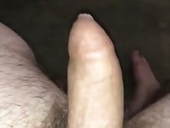 Long wank and squirt (seventh cum for today!)