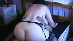 Horny Fat BBW friend love riding cock-TheBBWGF
