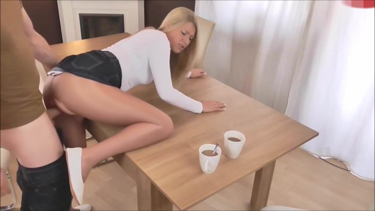 German Sweet Girl Pantyhose Sex, Free Hd Porn A1 Xhamster-1225