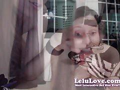Lelu Love-WEBCAM: Dancing Packing Masturbating And Chatting