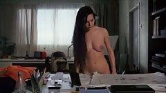 CAROLE BOUQUET NUDE (1981)