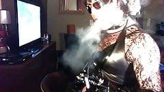 SMOKING WHORE