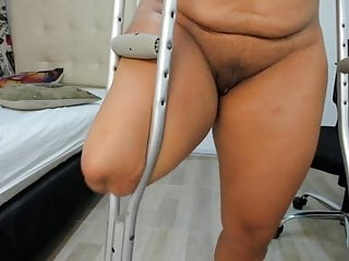 Rak Amputee Webcam Latina