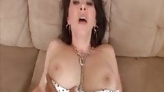 Hot Brunette Milf