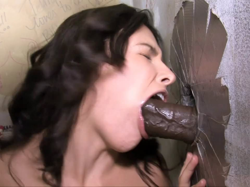 Danica Dillon Pounded In All Her Holes Big Black Dicks