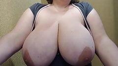 Great huge boobs webcam angelalleanna