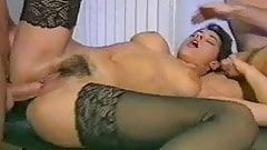 Valentina Velasquez - La Clinica Del Sesso