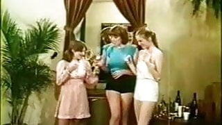 Sexual Heights with Lysa Thatcher (1978)