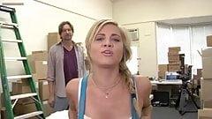 Betsy Rue - Sex Scene