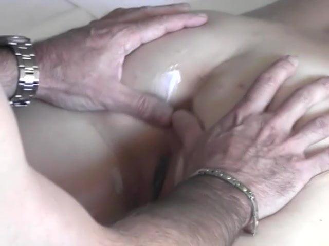 Nude korean porn star