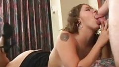 Claire James Loves Anal
