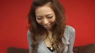 Misa Tsuchiya uses sex toys for orgasms