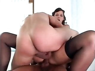 Cute Brunette Teen Girl Get Fucked by 2 Men Footfetish