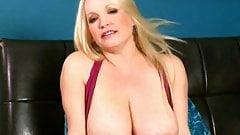 rachel love topless talk