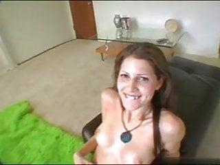 Sweet Jenni Lee Swallows A Good Cumload