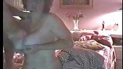 Sandie VHS