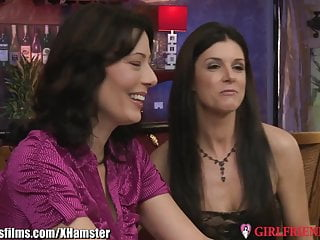 India Summer And Zoey Holloway Scissoring Milfs