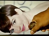 My Tribute to Anne Hathaway