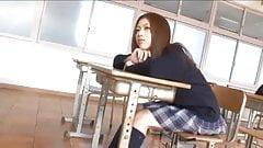 Azusa Togashi (Japanese Softcore Panties)