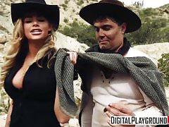 XXX Porn video - Rawhide Scene 3 Susy Gala Nick Moreno