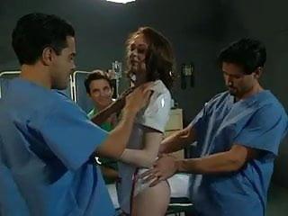 Chloe Nicole - Butt Banged Naughty Nurses (1997)
