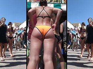 Super Hot Bikini Babe Part 2