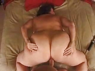 Deep Anal Drilling #4 (Mature BBW)