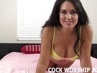 Your ass is going to be sore after this JOI