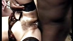 Interracial French Amateurs 1