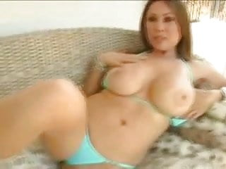 mom wants NOT her son to cum