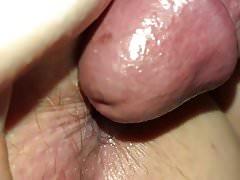 Lil bit of anal