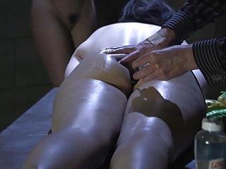 The Epidemic Part 2 - Slave Girl Get Dominated Bondage