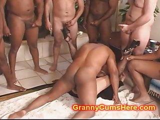 Download video bokep Granny is a TOTAL SPERM WHORE Mp4 terbaru