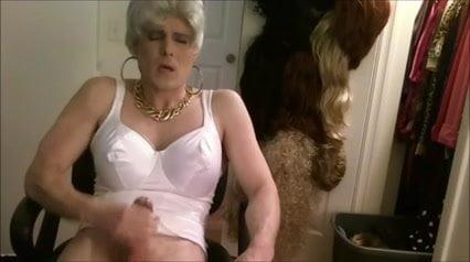 Granny ts porn