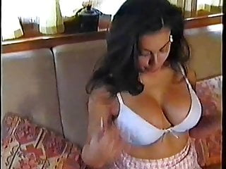 Claudia Solo Real Orgasm teaser trailer