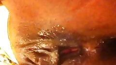 black girl creamy pussy stream asian sex