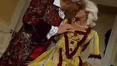 German Rococo Anal