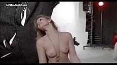 Nude Celebrities - Mary Millington